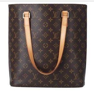 Louis Vuitton Bags - Vintage Monogram Louis Vuitton Vavin GM
